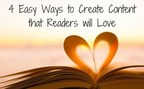 4 Ways to Write Marketing Content that Readers will Love