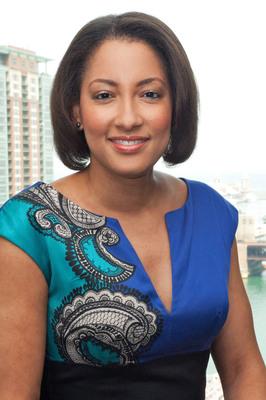 Christina Steed, Senior Vice President, Flowers Communications Group.  (PRNewsFoto/PR Newswire Association LLC)