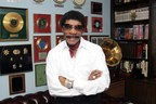 Rock and Roll, Vocal Group and Grammy Halls of Fame member Herb Reed of The Platters.