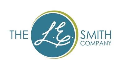 New L.E. Smith Logo