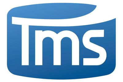 TMS logo.  (PRNewsFoto/TMS)