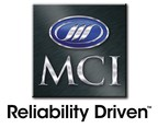 Motor Coach Industries (MCI) Logo