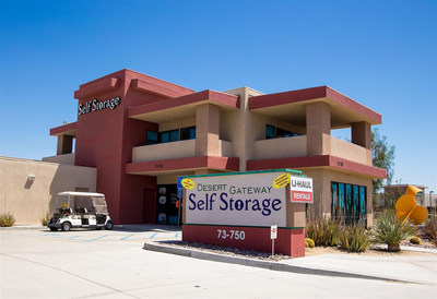 W. P. Carey's managed REIT, CPA:18 - Global, closes on 5 self-storage acquisitions totaling $32 million. The facilities are located in California, Florida, Texas, Hawaii and South Carolina and will be managed by Extra Space Storage.