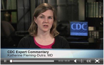 Katherine Fleming-Dutra, M.D., a CDC epidemiologist suggests that doctors evaluate patients who report penicillin allergy for true penicillin allergy. Experts say getting confirmation may be critical to your health. http://www.medscape.com/viewarticle/868552?src=par_cdc_stm_mscpedt&faf=1