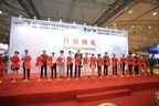 Successful debut of Hotelex Chengdu: UBM making headway in its expansion into 2nd and 3rd tier cities in China (PRNewsFoto/UBM Asia)
