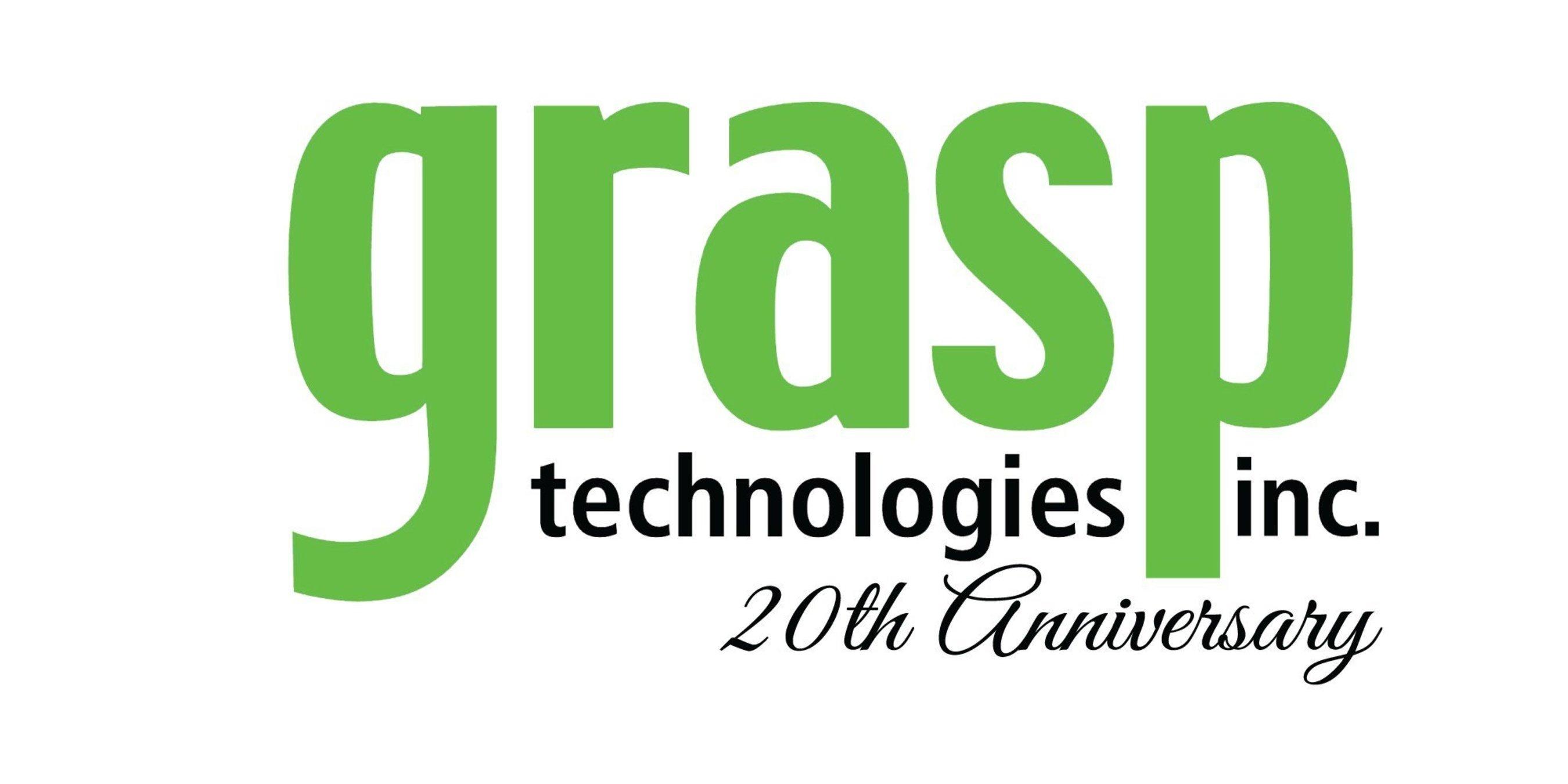 Grasp Technologies Logo