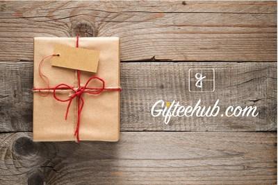 Gifteehub's logo
