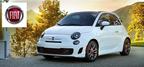 The 2014 Fiat 500 is available at Palmen Fiat of Kenosha, WI.  (PRNewsFoto/Palmen Fiat)