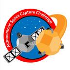 Autonomous Space Capture Challenge logo.  (PRNewsFoto/TopCoder, Inc.)