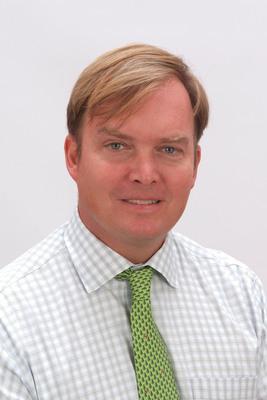 Dave Benson, Morningstar Properties president and CEO.  (PRNewsFoto/Morningstar Properties)