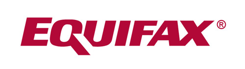 Equifax Logo. (PRNewsFoto/Equifax, FICO)