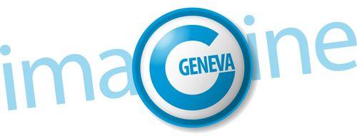 Geneva Tourism Logo (PRNewsFoto/Geneva Tourism)