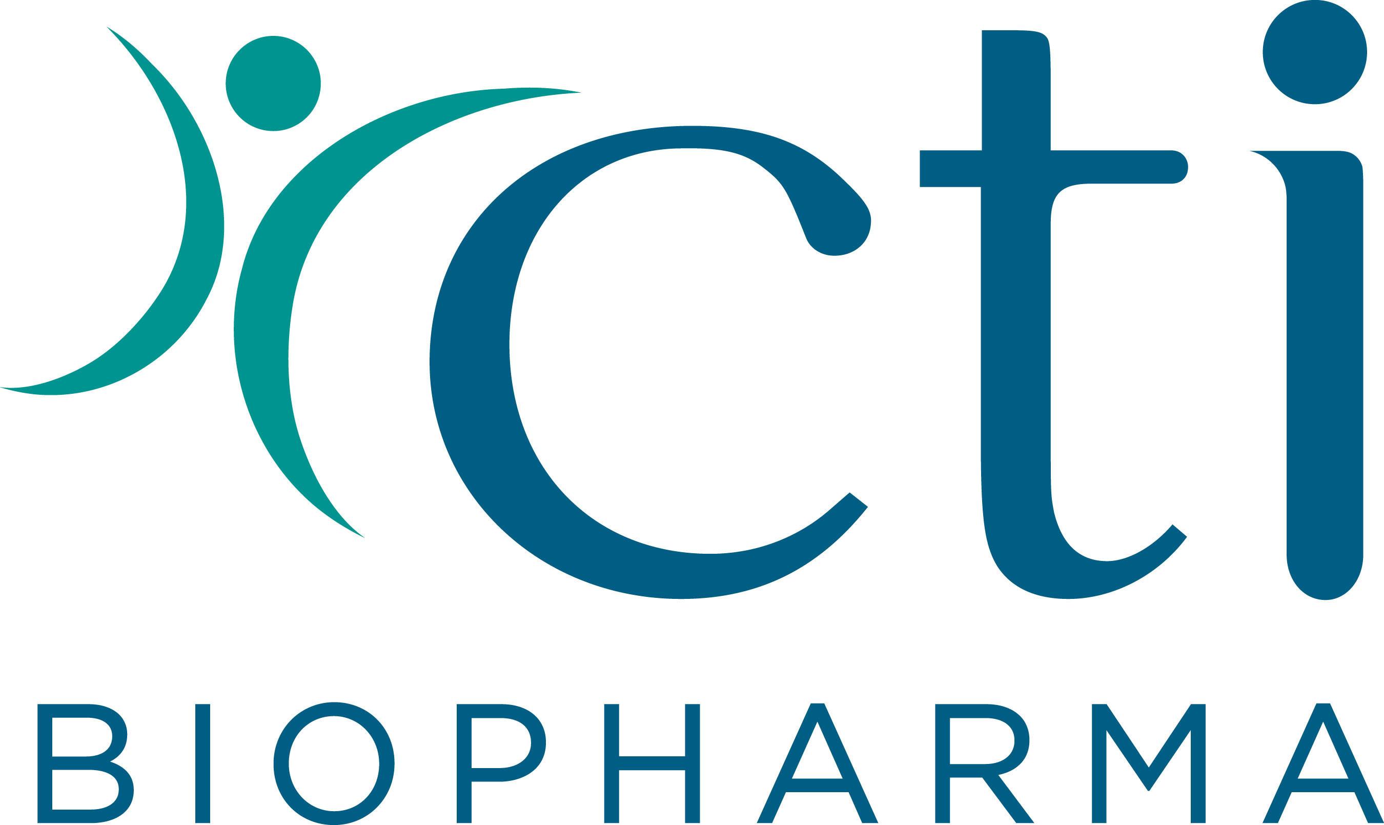 CTI BioPharma Corp. Logo