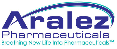 Aralez_Pharmaceuticals_Inc_Logo