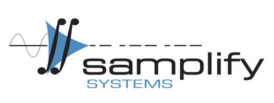 Samplify Systems, Inc. Logo. (PRNewsFoto/Samplify Systems, Inc.)