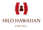 Introducing the new Castle Hilo Hawaiian Hotel logo and brand identity.  (PRNewsFoto/Castle Resorts & Hotels)