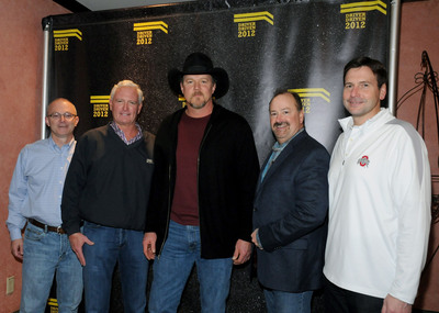 Country Music Star Trace Adkins to Serve as Spokesperson for Pilot Flying J, the Driver-Driven Company