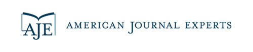 American Journal Experts Logo.  (PRNewsFoto/American Journal Experts)