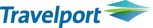 Travelport logo (PRNewsFoto/Delta Air Lines)