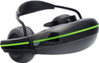 Vuzix iWear Video Headphones