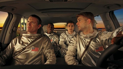 Acura in partnership with comedian Jerry Seinfeld and director Barry Sonnenfeld has created a new series of ...