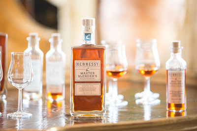 Master Blender's Selection No.1 By Hennessy