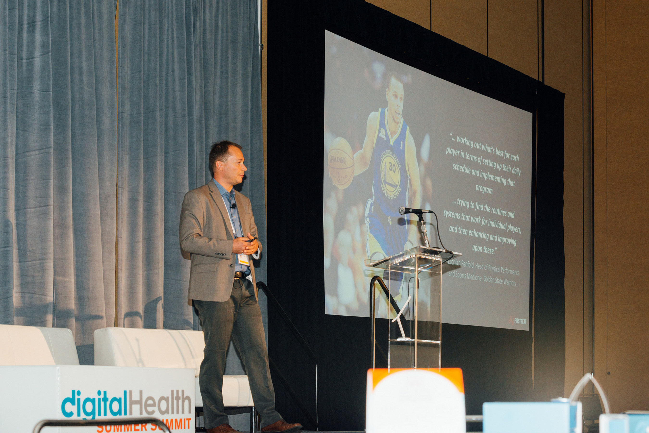 The Digital Health Summer Summit: Highlights that Ignited the Digital Health Tipping Point