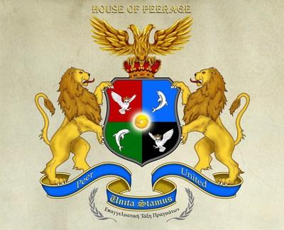 Peer United Insignia