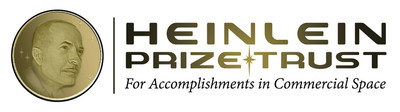 The Heinlein Prize honors the memory of Robert A. Heinlein(R), a renowned American author, and its purpose is to encourage and reward progress in commercial space activities. @HeinleinPrize