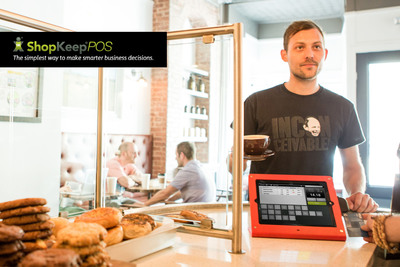 ShopKeep POS Wins Technology Innovation of the Year Award from Electronic Transactions Association