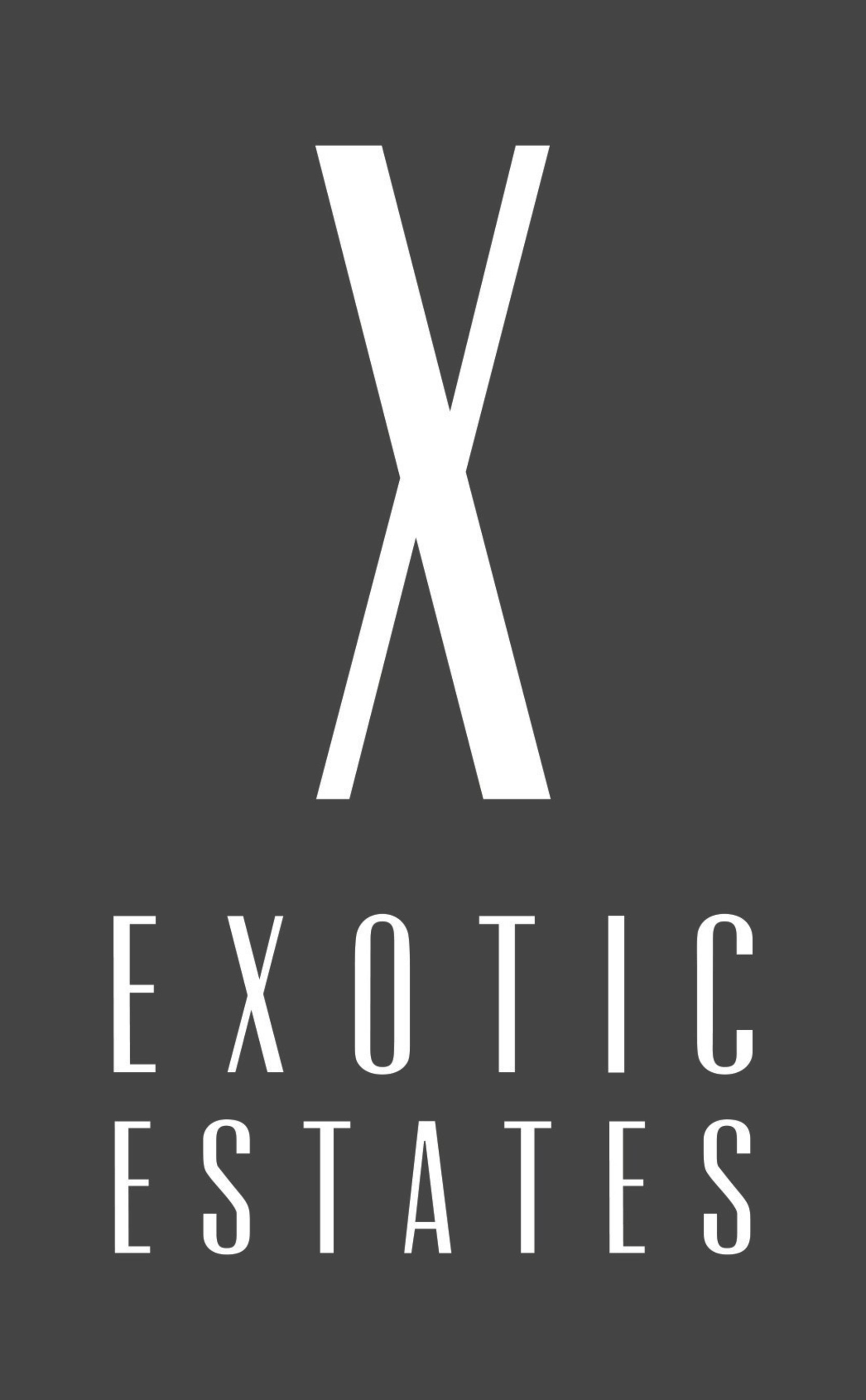 Exotic Estates International (PRNewsFoto/Exotic Estates International)
