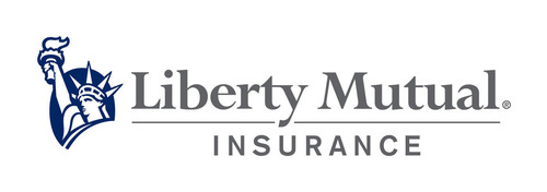 Liberty Mutual Insurance Logo.  (PRNewsFoto/Liberty Mutual Insurance)