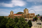 New Navy Pier Ferris Wheel Rendering