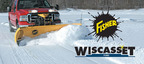 Wiscasset Ford has a full selection of Fisher snow plows with installation service available on the lot.  (PRNewsFoto/Wiscasset Ford)