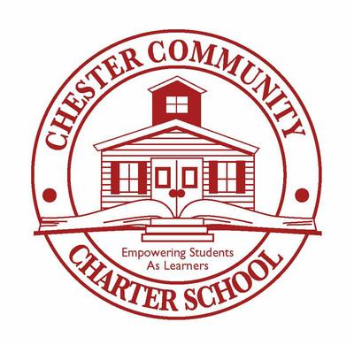 Chester Community Charter School is the largest K-8 charter school in Pennsylvania.  (PRNewsFoto/Chester Community Charter School)
