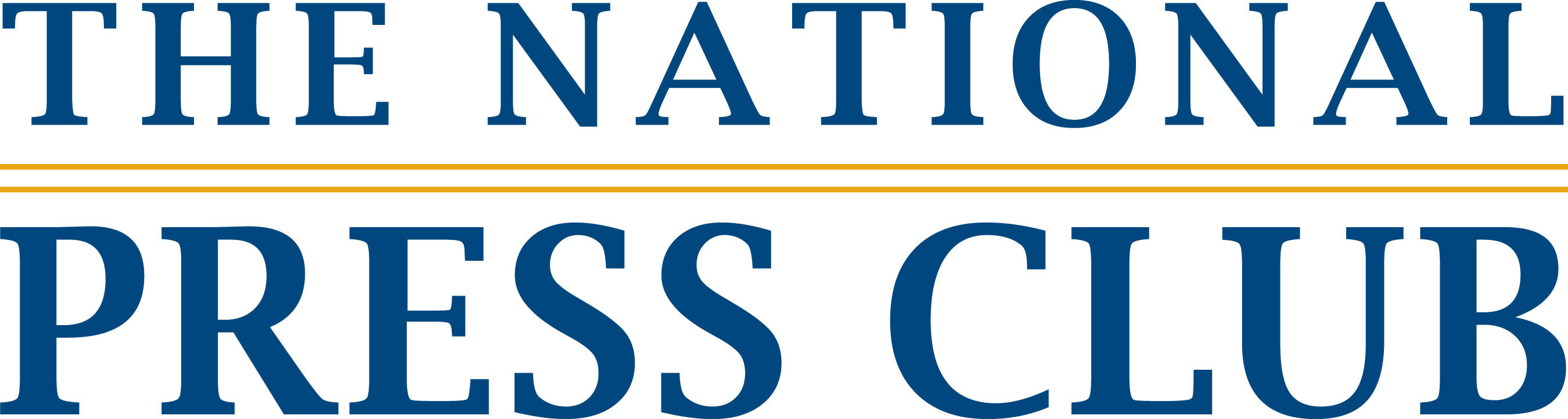NATIONAL PRESS CLUB LOGO