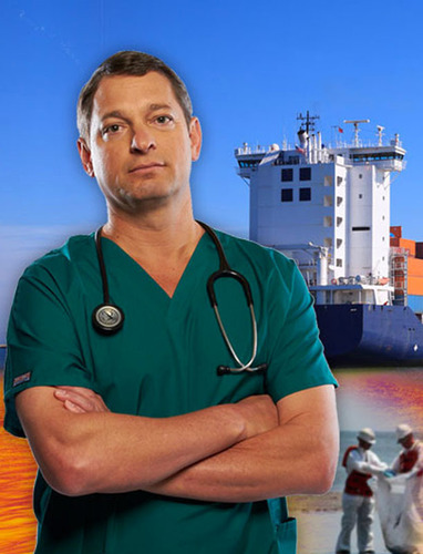 Gulf Coast Oil Spill Cleanup Workers: Receive No Cost Medical Review by Dr. Greg Vigna, MD, JD