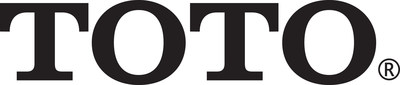 TOTO Logo. (PRNewsFoto/TOTO)
