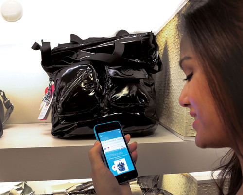 shopkick Debuts shopBeacon(TM): Macy's Flagships on the East and West Coasts to be the First Stores to ...