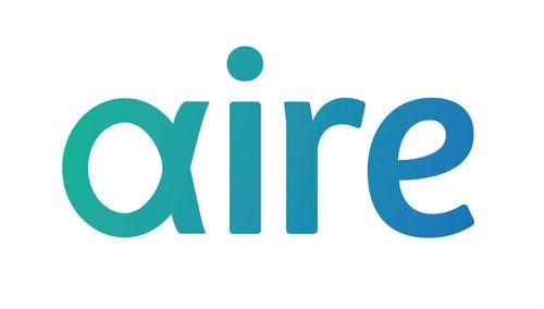 Logo (PRNewsFoto/Aire)