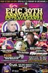 Stern Pinball's Epic 30th Anniversary Extravaganza