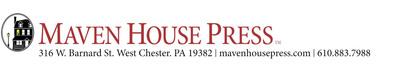 Maven House Press logo.  (PRNewsFoto/Maven House Press)