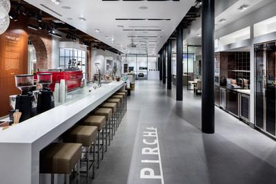 pirch san diego office design. Pirch Opens 32,000 Square Foot Flagship Manhattan Showroom In SoHo San Diego Office Design