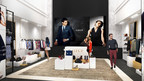 SAKS OFF 5TH's INITIAL MANHATTAN LOCATION TO FEATURE FIRST-EVER GILT IN-STORE SHOP