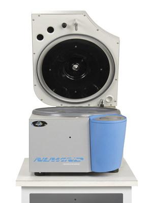 NuWind Ventillated Bench Top Centrifuge model NU-C200V