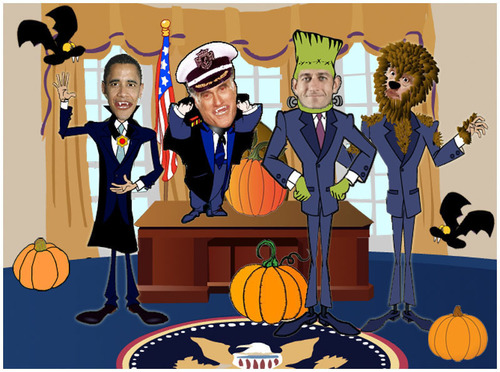Throw a Boo-tacular Halloween Bash with Doozycards.com!  (PRNewsFoto/Doozy Cards)