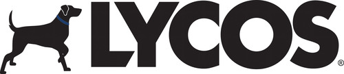 Lycos Company Logo 2011. (PRNewsFoto/Lycos, Inc.)