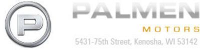 Palmen Motors stocks new and used cars near Gurnee, IL.  (PRNewsFoto/Palmen Motors)