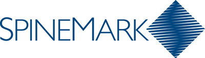 SpineMark Corporation Logo.  (PRNewsFoto/SpineMark Corporation)