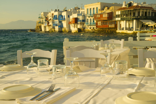 7 Most Romantic Summer Mediterranean Destinations With Crystal Cruises